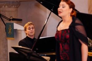 With Ewa Tracz