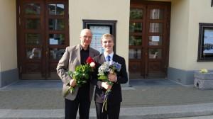With Ivari Ilja